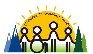 otwórzmy wspólny świat logo