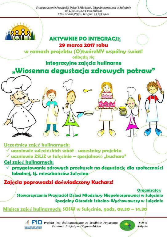 Stowarzyszenie Przyjaciół Dzieci i Młodzieży Niepełnosprawn