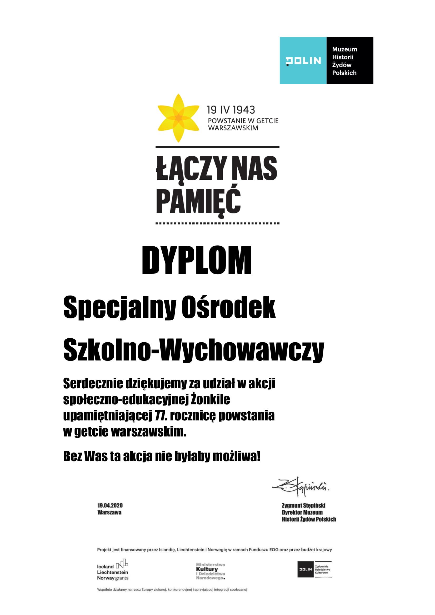 Dyplom Specjalny Ośrodek Szkolno-Wychowawczy (1)-1